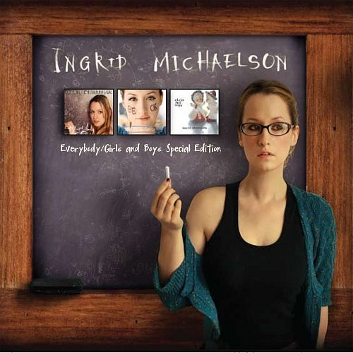 Everybody Ingrid Michaelson