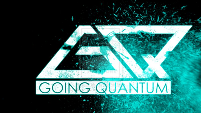 Episode 54 The Going Quantum Podcast