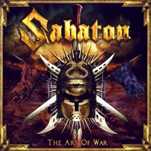 The art of war (Сунь-Цзы) Sabaton