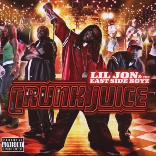 Э рон дон дон Lil Jon and The Eastside Boyz