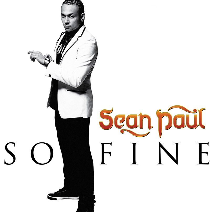So Fine Sean Paul