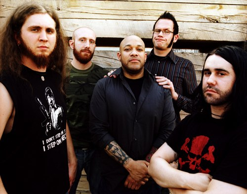 Rose Of Sharyn Killswitch Engage
