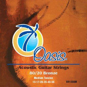 Oasis Acoustic Supersonic