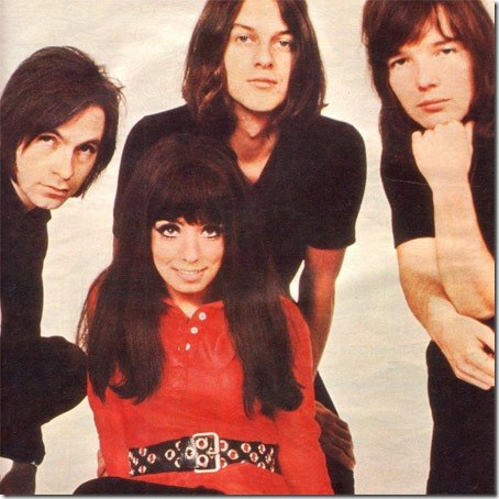 Venus The Shocking Blue