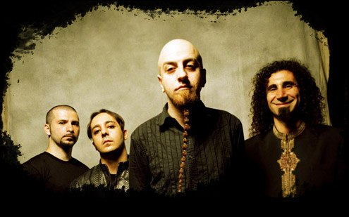Cigaro System Of A Down