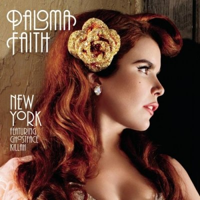 New York Paloma Faith