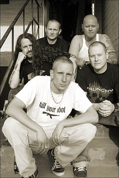 Biggest and the Best Clawfinger
