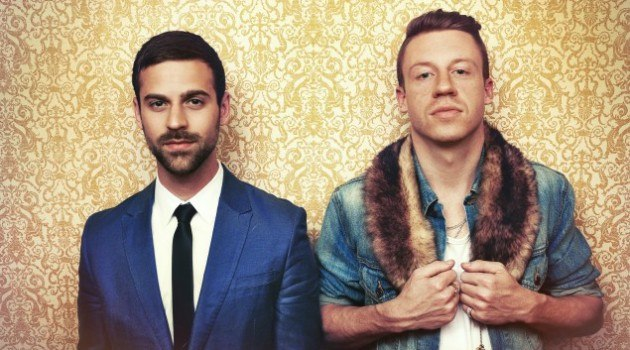 Same Love (Feat. Mary Lambert) Macklemore & Ryan Lewis