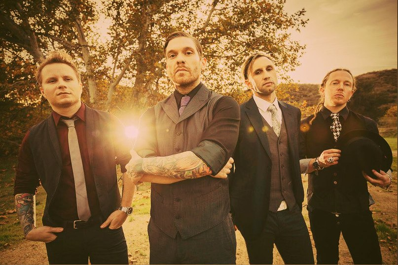 Second Chance Shinedown