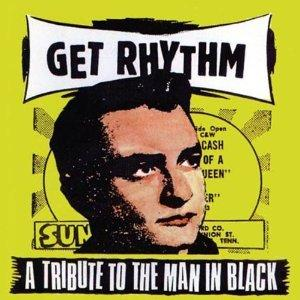 Get Rhythm Johnny Cash