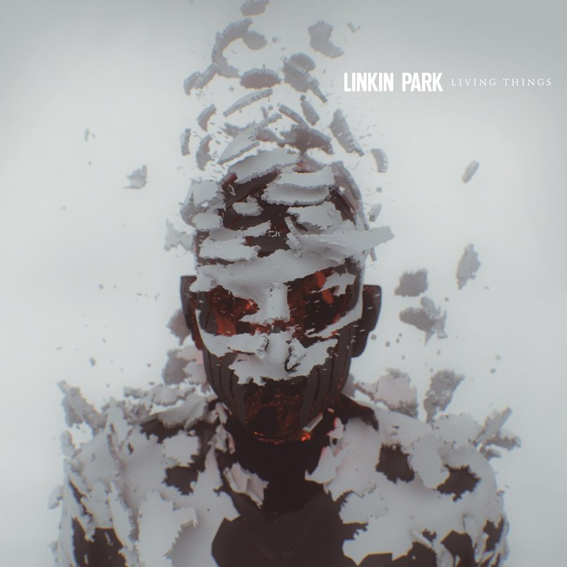 I'll Be Gone (Living Things 2012) Linkin Park