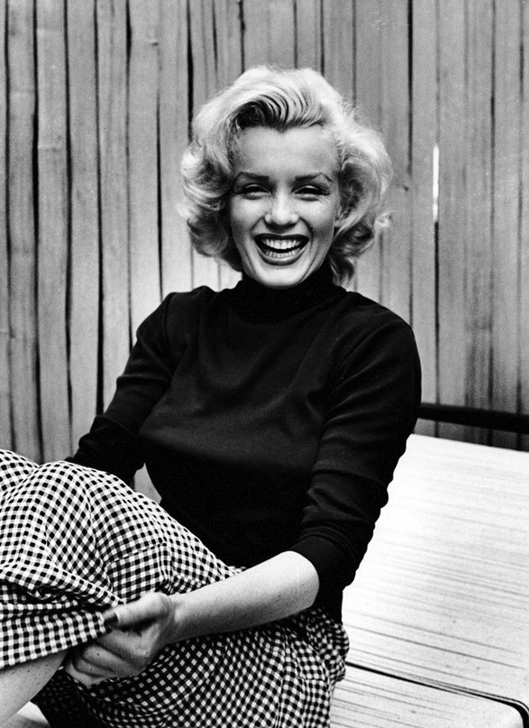 I wanna be loved by you Marilyn Monroe