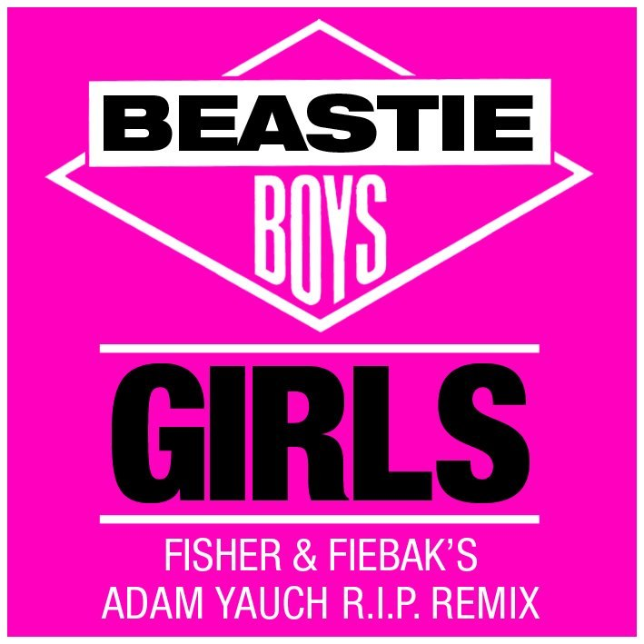 Girls Beastie Boys
