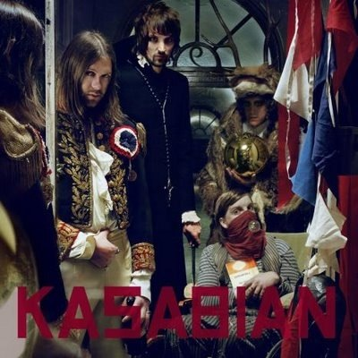 Ladies And Gentlemen, Roll The Dice Kasabian