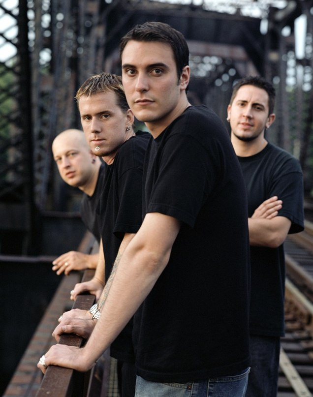 I Will Not Bow Breaking Benjamin