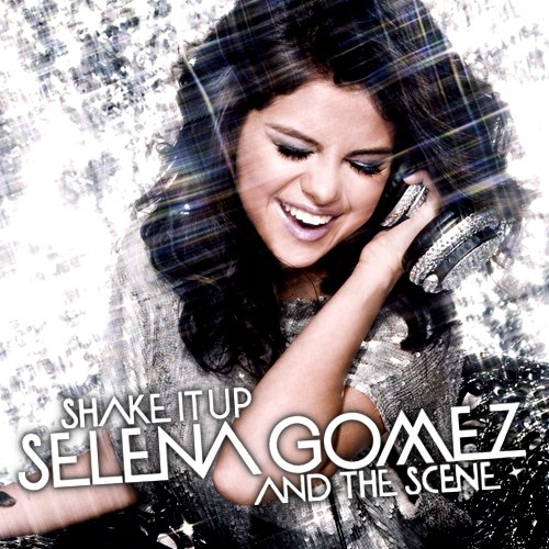Shake It Up Selena Gomez & The Scene
