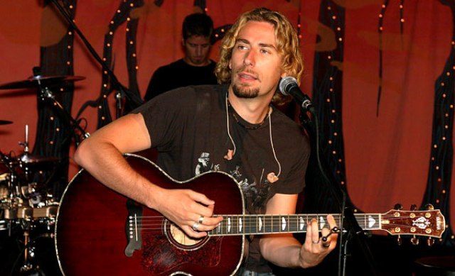 Someday (Acoustic) Nickelback