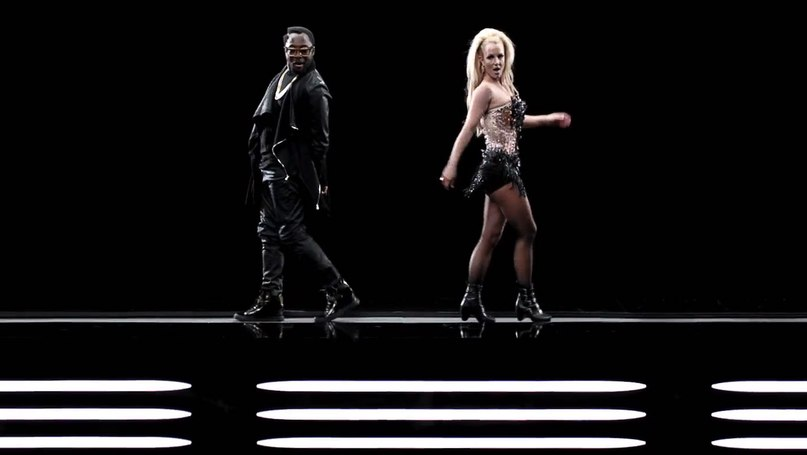 scream and shout Will I Am Ft Britney Spears