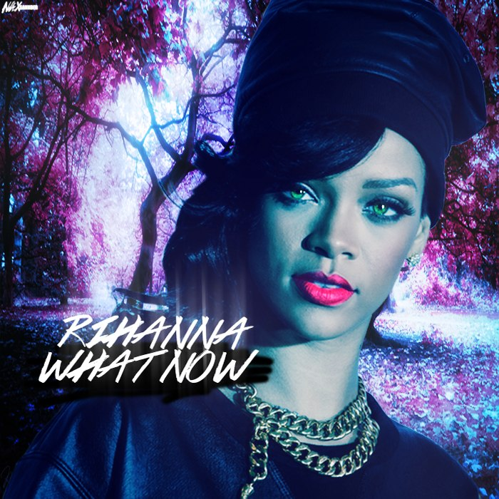 What Now (Instrumental) Rihanna