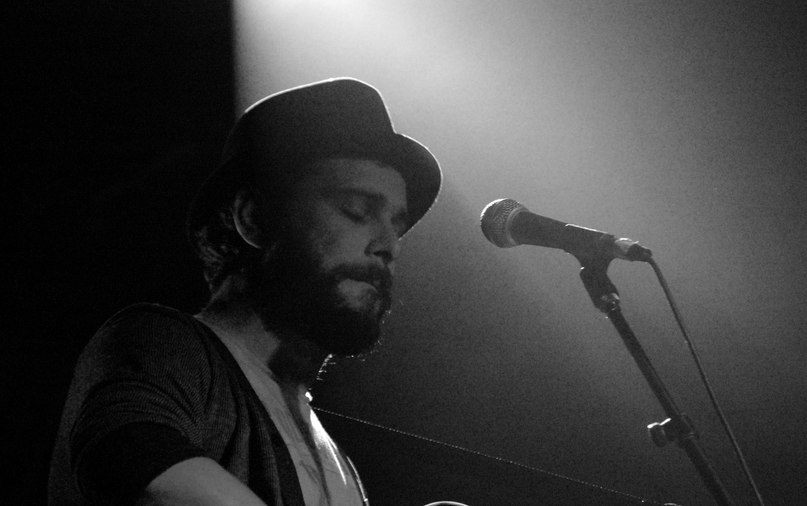 Goodbye Greg Laswell