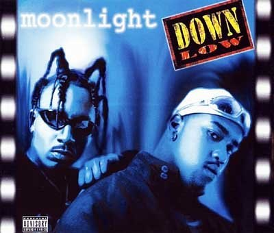 Moonlight (Down Low) The Rapsody