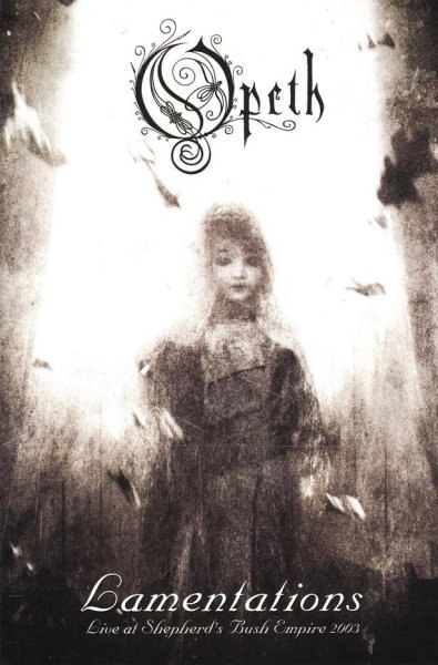 Soldier Of Fortune Opeth