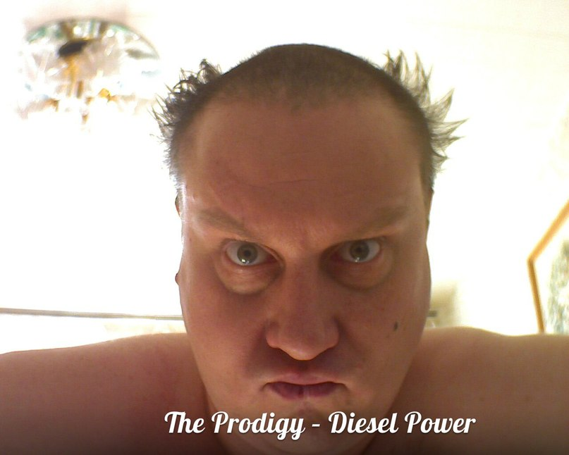 Diesel Power The Prodigy