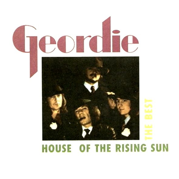 House Of The Rising Sun Geordie