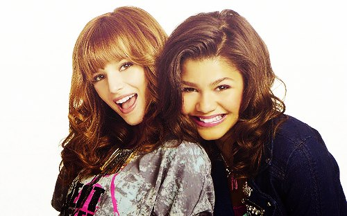 Something to Dance For/TTYLXOX Mash-Up Bella Thorne and Zendaya