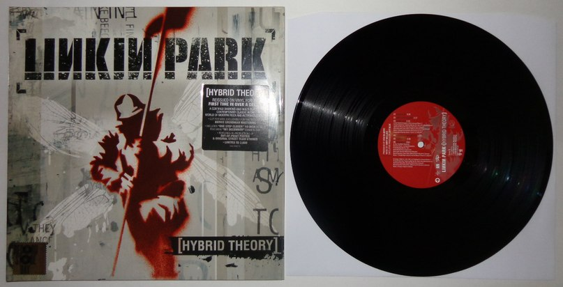 My December Linkin Park