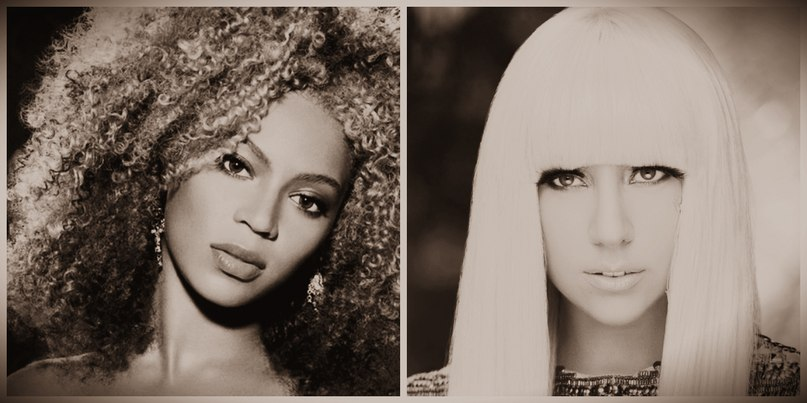 Video phone feat Lady Gaga Beyonce