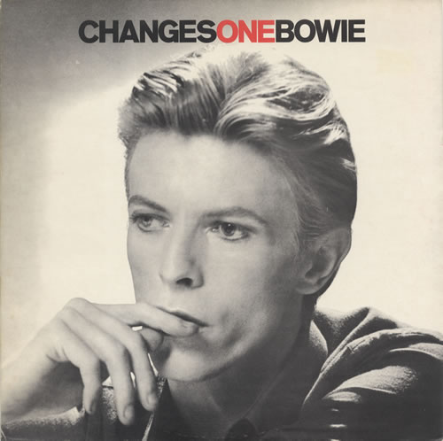Changes David Bowie