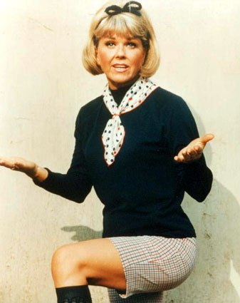 Perhaps perhaps perhaps Doris Day