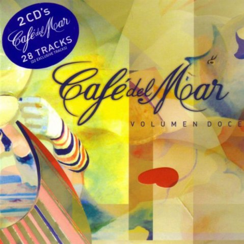Arnica Montana - Sea, Sand And Sun Cafe del Mar (Volumen Doce)