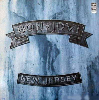 Born To Be My Baby Bon Jovi