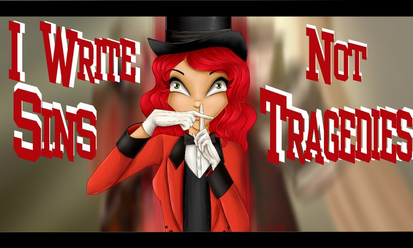I Write Sins Not Tragedies Panic! At The Disco