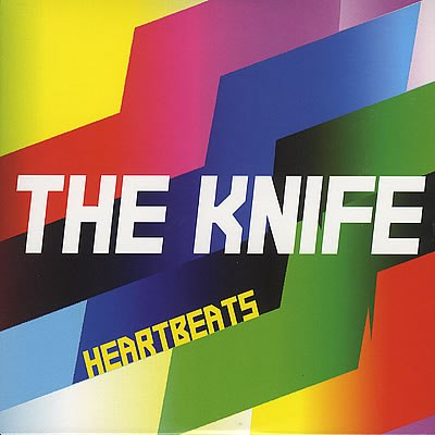 heartbeats the knife