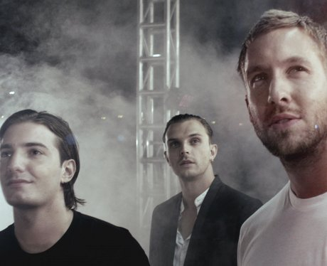 Under Control Alesso feat. Calvin Harris & Hurts