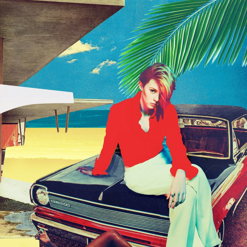 Quicksand (Boy 8-Bit Remix) La Roux