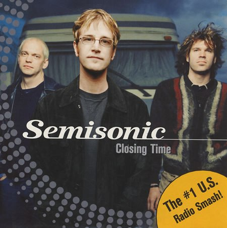 Closing Time Semisonic