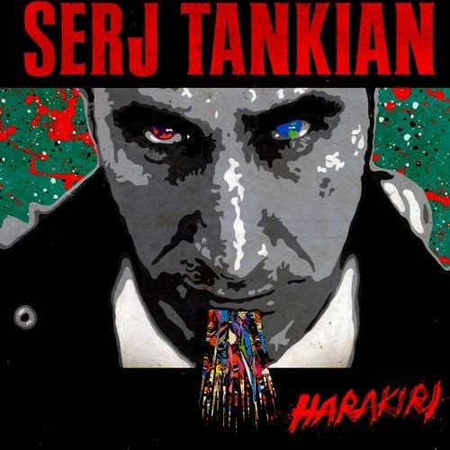 Occupied Tears Serj Tankian