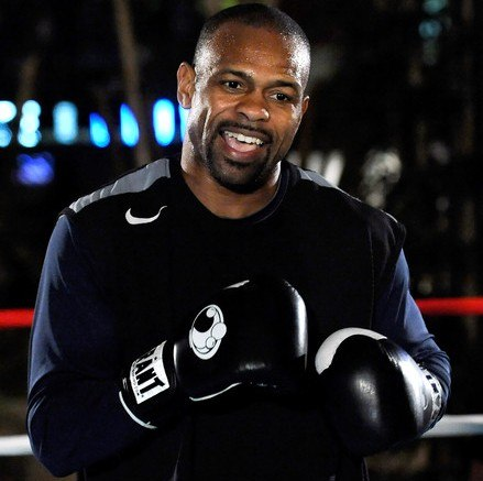 Ya'll Must Have Forgot Roy Jones Jr.