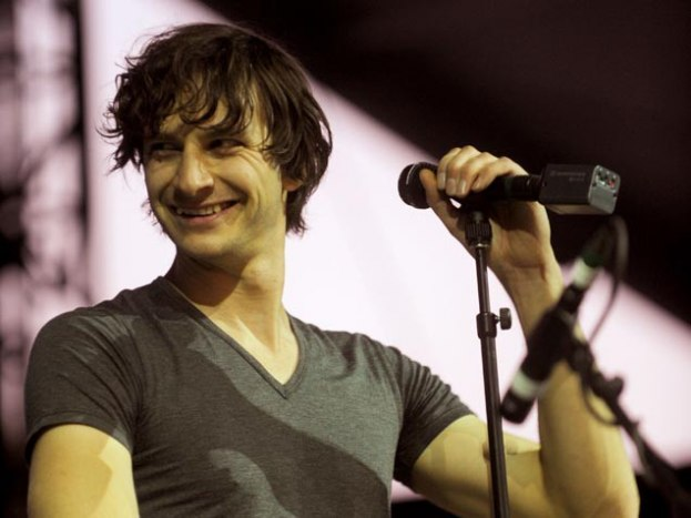 somebody that I use to know Gotye