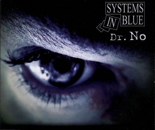 Dr.No Systems In Blue
