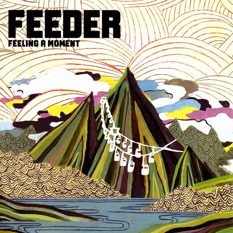 Feeling A Moment Feeder