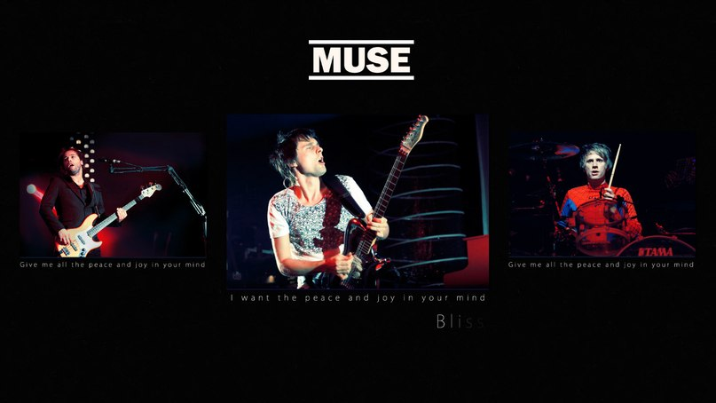 Bliss Muse