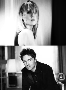 At The Beginning (OST Anastasia) Richard Marx & Donna Lewis