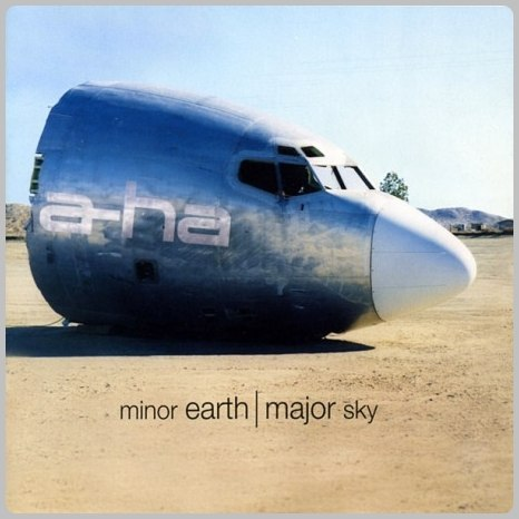 Minor Earth Major Sky A-ha