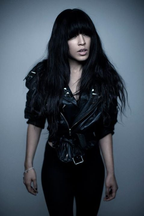 My Heart Is Refusing Me Loreen