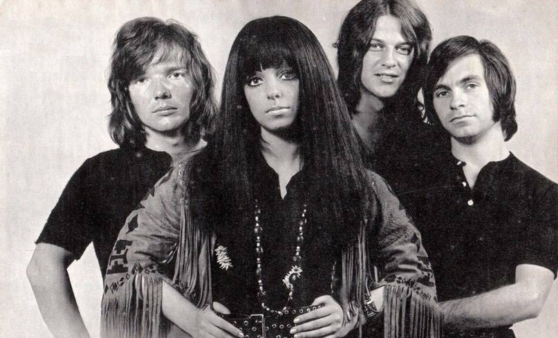 Venus Shocking Blue